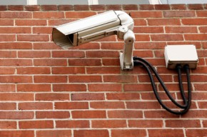 CCTV TV overvågning