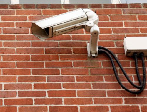 Hvad er et CCTV system?