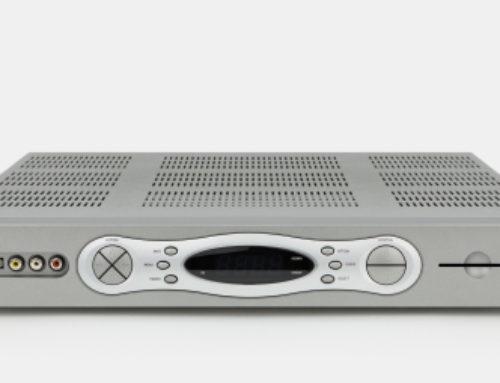 Kan man optage analog overvågning til en harddisk?