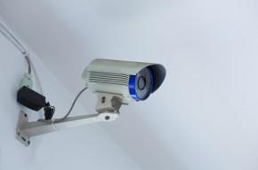 Bullet Overvågningskamera