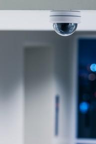 Dome Overvågningskamera