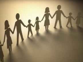 En familieforsikring skaber tryghed