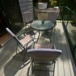 Forsikring af havemøbler