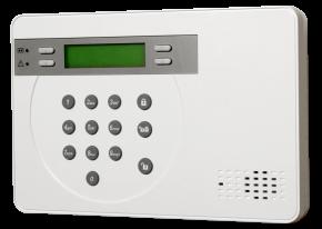 HouseGuard alarm
