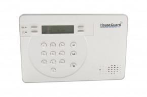 HouseGuard Pro Alarm