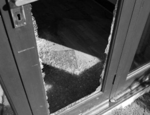 Procedure ved indbrud i dit hjem – Hvad gør du nu?
