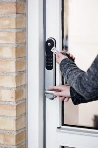 Yale Doorman - et super fleksibelt elektronisk låsesystem.