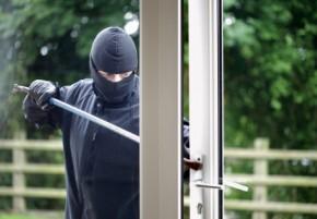 Tyverisikring af hjemmet