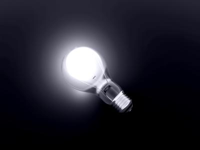 LUX og belysning