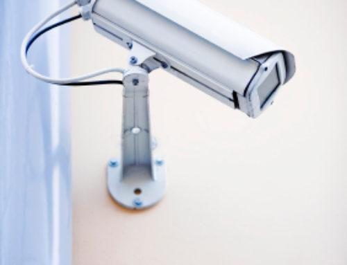 Er analogkamera gode til overvågning?