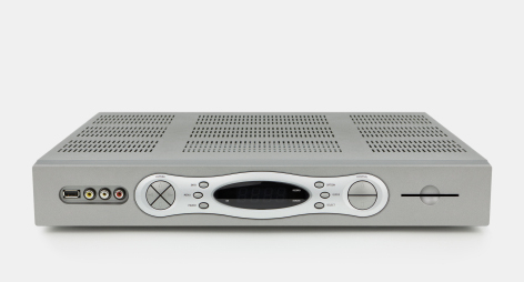 Harddisk optager til TV overvågning