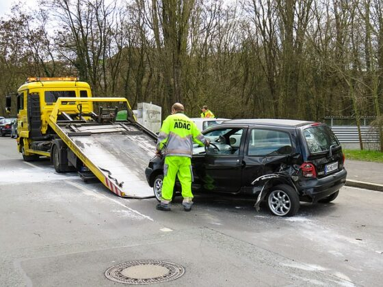 Biluheld - bilforsikring