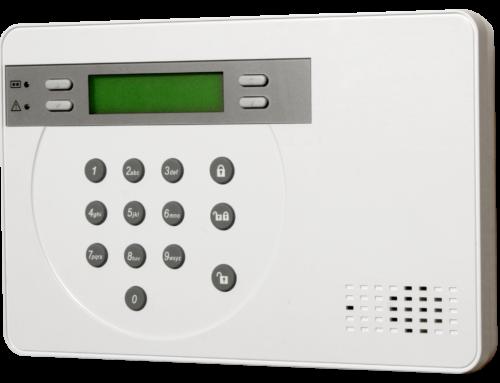 HouseGuard alarm – Få et sikkert hjem