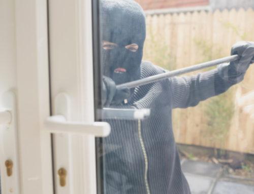 Den ultimative guide til at sikre dit hus mod indbrud i sommerferien